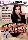 Monster Cock Junkies 5