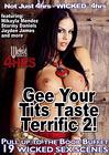 Gee Your Tits Taste Terrific 2