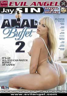 Anal Buffet 2 Part 2