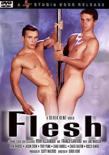 Flesh Cover Front