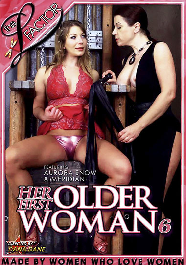 Her First Older Woman 6 cover
