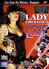 Lady Libertine's Dungeon Lust