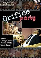 Orifice Party