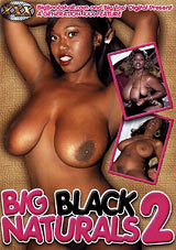 Big Black Naturals 2