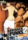 Bareback Soccer Punks 2