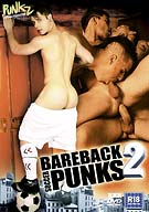 At long last, a second helping of football-inspired bareback antics from your all-time-favourite locker-room. No need to understand the off-side rule. So long as you know how good it is to see raw cock pounding away into open ass then you're guaranteed ball-inspired, spunk-inducing action!
