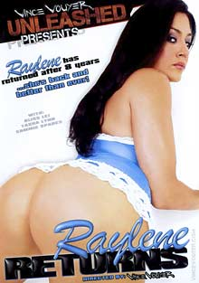 Raylene Returns
