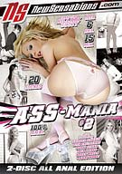 Ass-Mania 2 Part 2