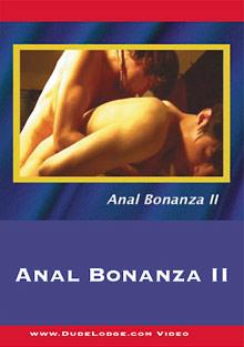 Anal Bonanza 2