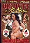 Big Butt All Stars: Dominique Pleasures