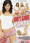 Sunny's Slumber Party