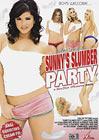 Sunny's Slumber Party