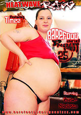 Barefoot And Pregnant 25