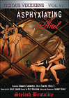 Vicious Vixxxens 6: Asphyxiating Ariel | Studio: Julie Simone