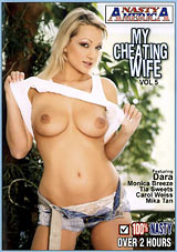 Adult Movies presents My Cheating Wife 5