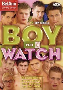 Gay Solo Masturbation : Boy Watch 4!