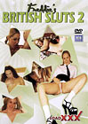 Freddie's British Sluts 2