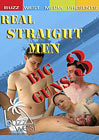 Real Straight Men: Big Guns 3