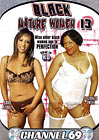 Black Mature Women 13