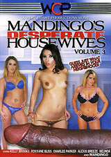 Mandingo's Desperate Housewives 3