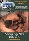Filming Gay Porn 5