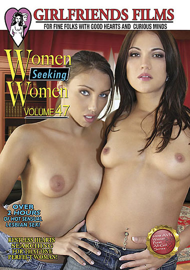 Adult Movies presents Women Seeking Women 47
