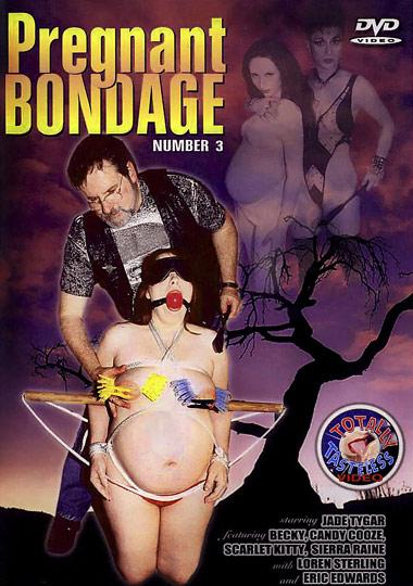 Pregnant Bondage 3. Free Preview