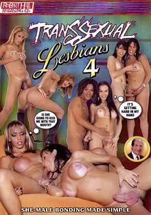 Transsexual Lesbians 4