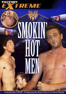 Smokin' Hot Men