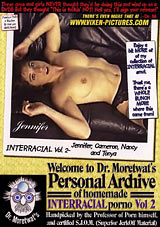 Adult Movies presents Welcome To Dr. Moretwat\'s Personal Archive Of Homemade Interracial Porno 2