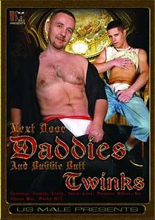 Next Door Daddies And Bubble Butt Twinks
