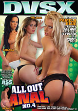 All Out Anal 4