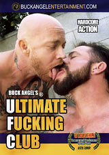 Buck Angel's Ultimate Fucking Club