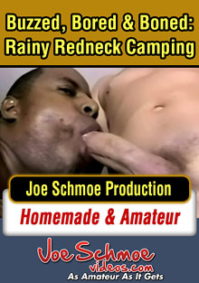 Buzzed, Bored And Boned: Rainy Redneck Camping