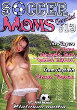 Soccer Moms Revealed 13