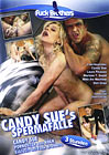 Candy Sue's Spermafalle