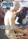 Filming Gay Porn 11