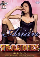 Adult Movies presents Asian Trannies