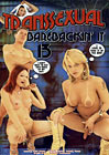 Transsexual Barebackin' It 13