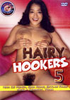 Hairy Hookers 5