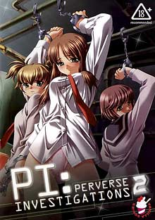 PI: Perverse Investigations Episode 2