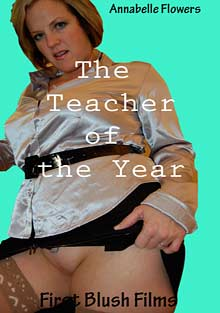 The Teacher Of The Year