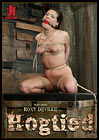 Hogtied: Featuring Roxy DeVille