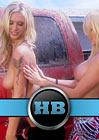 Hot Babes Doing Stuff Naked Episode 1