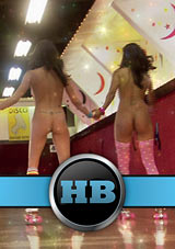 Hot Babes Doing Stuff Naked Episode 4