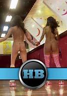 Hot Babes Doing Stuff Naked Episode 4