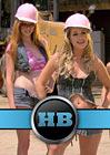 Hot Babes Doing Stuff Naked Episode 9