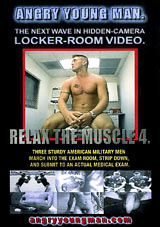 Relax The Muscle 4