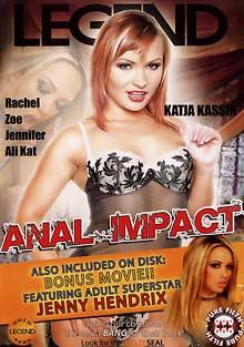 Anal Impact
