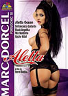Pornochic 18: Aletta: French